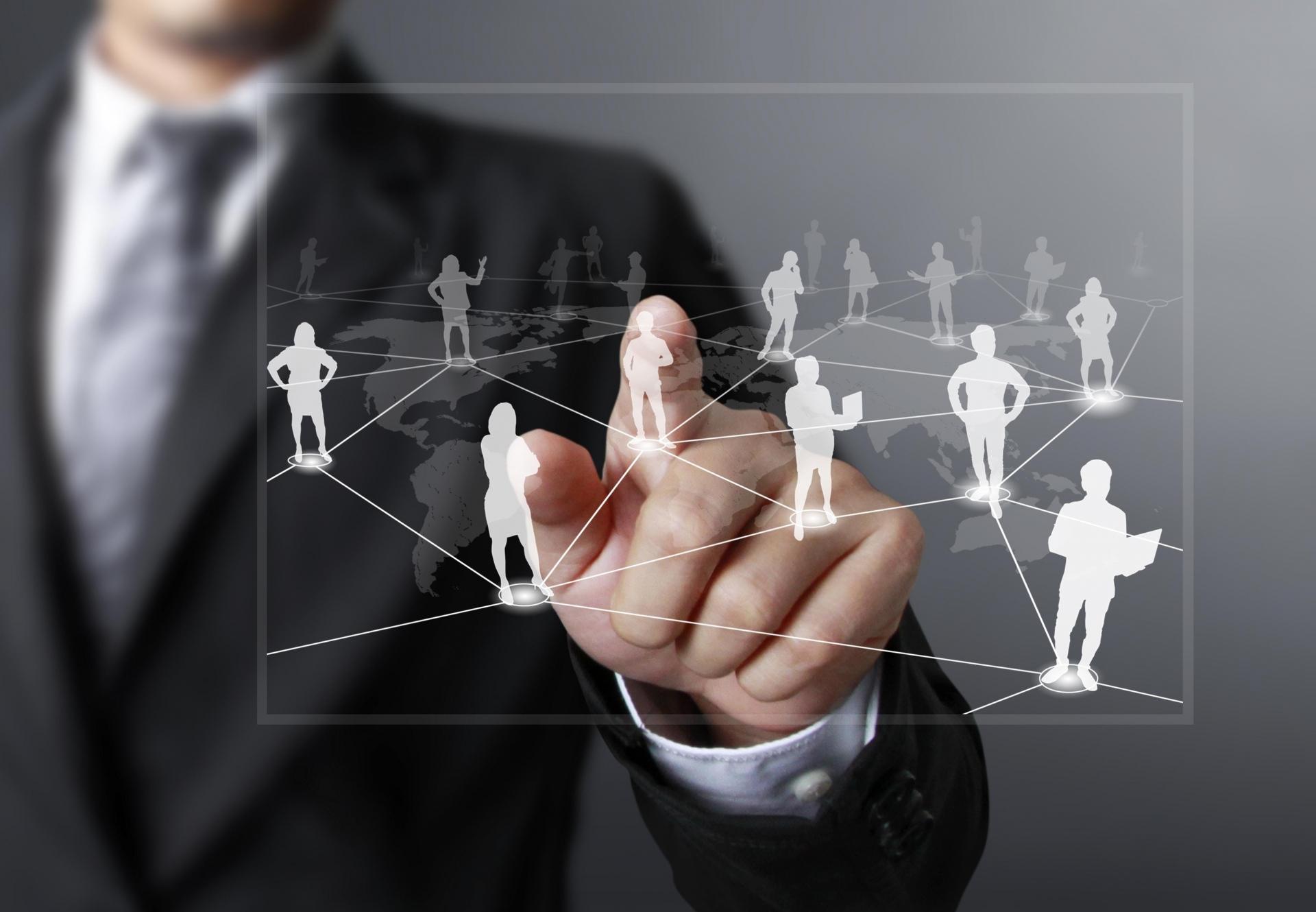 Структура управления образовательной организации