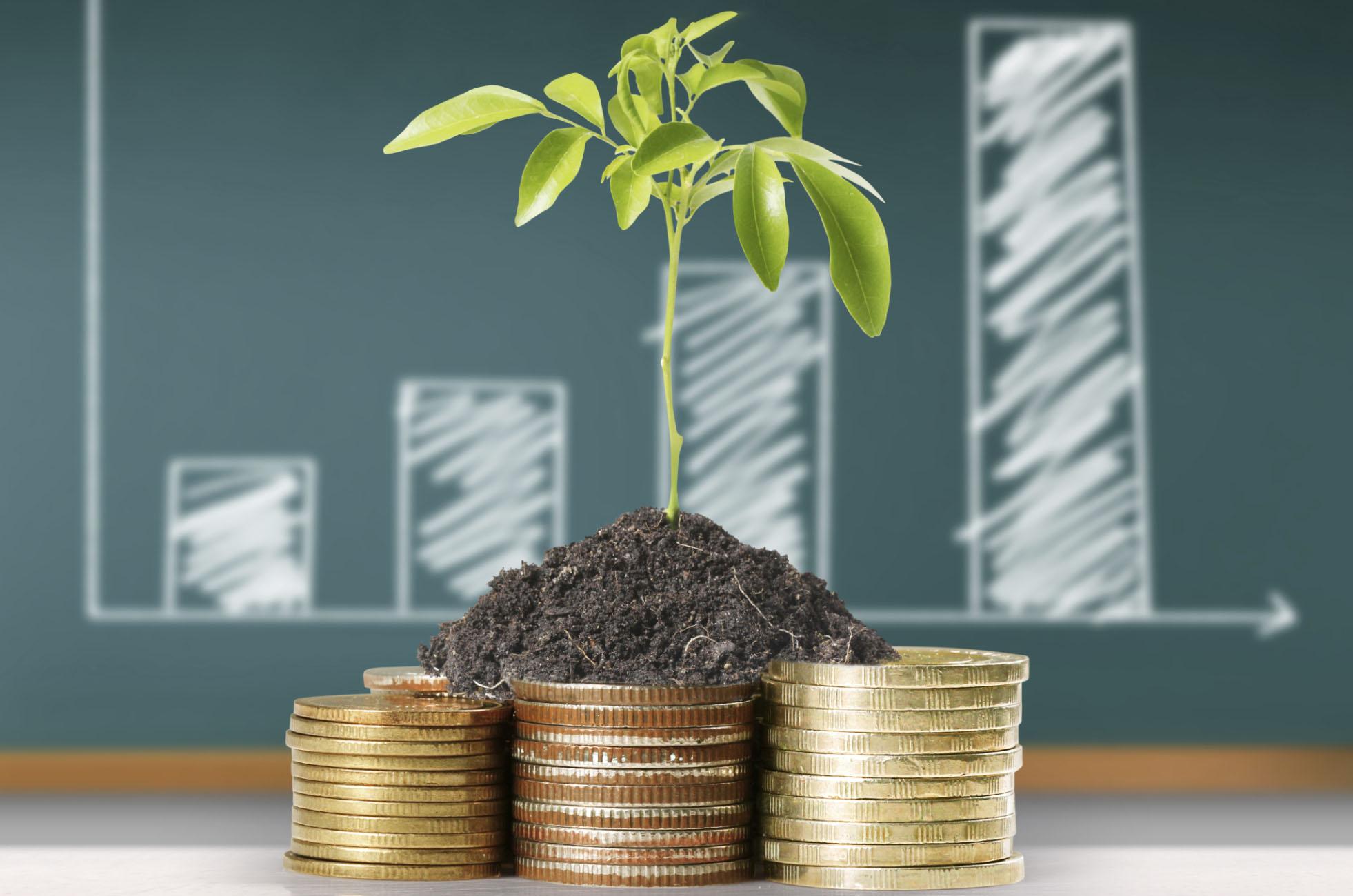 Поступление и расходование материальных средств